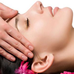 rituels de soins spa visage