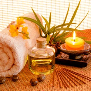 rituels de soins spa
