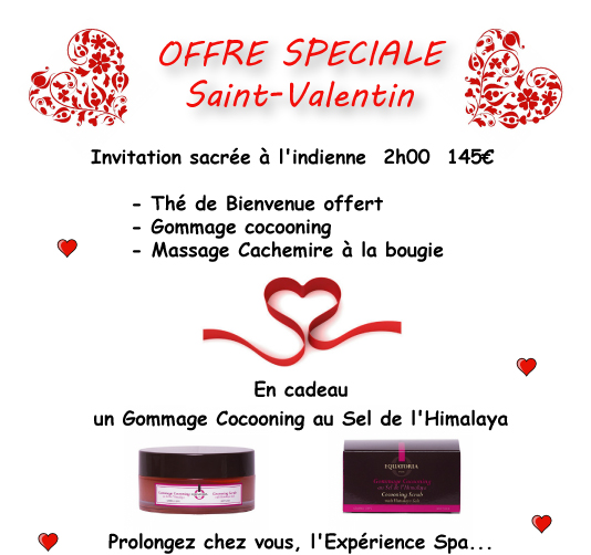 Offre st valentin 2015 2